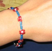 nice bracelet made iniFadhil